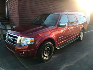 2008 Ford Expedition EL XLT Knoxville , Tennessee 26