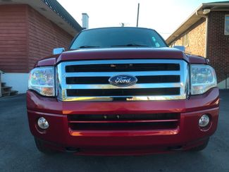 2008 Ford Expedition EL XLT Knoxville , Tennessee 3