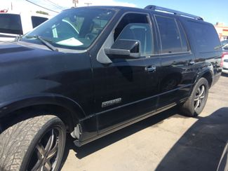 2008 Ford Expedition EL Limited AUTOWORLD (702) 452-8488 Las Vegas, Nevada 2