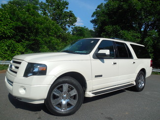 2008 Ford Expedition EL Limited Leesburg, Virginia