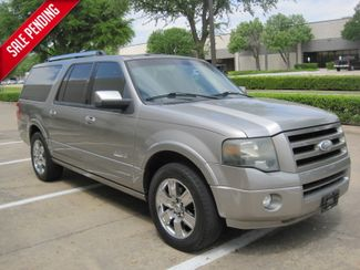 2008 Ford Expedition EL Limited, All Options, Low Miles, Super Nice. Plano, Texas