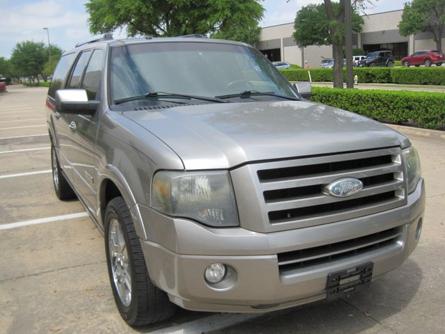 2008 Ford Expedition EL Limited, All Options, Low Miles, Super Nice. Plano, Texas 1