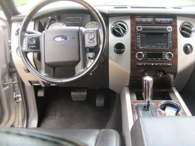 2008 Ford Expedition EL Limited, All Options, Low Miles, Super Nice. Plano, Texas 23
