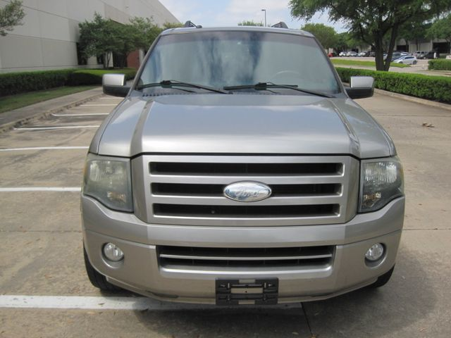2008 Ford Expedition EL Limited, All Options, Low Miles, Super Nice. Plano, Texas 2