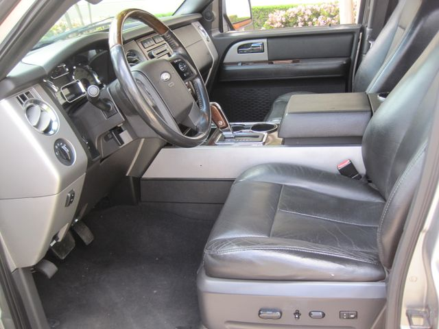 2008 Ford Expedition EL Limited, All Options, Low Miles, Super Nice. Plano, Texas 12