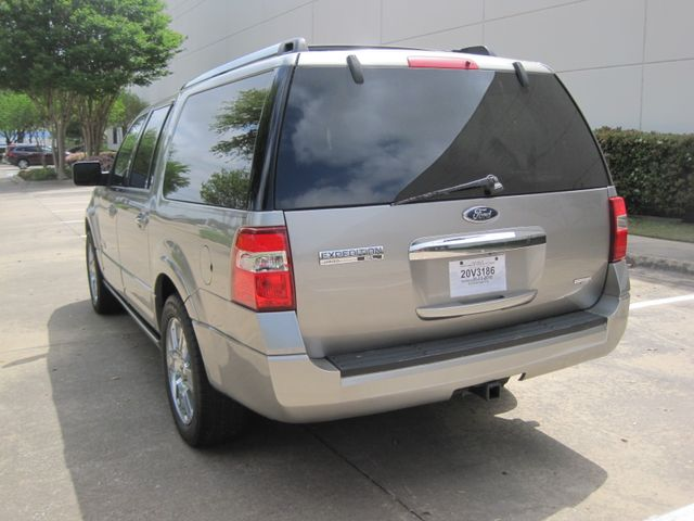 2008 Ford Expedition EL Limited, All Options, Low Miles, Super Nice. Plano, Texas 8