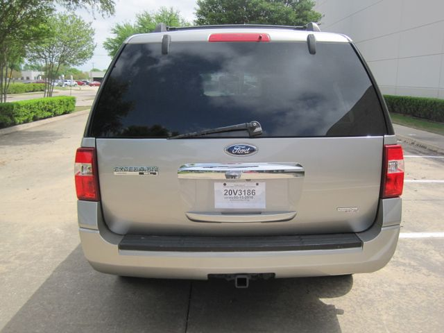 2008 Ford Expedition EL Limited, All Options, Low Miles, Super Nice. Plano, Texas 9