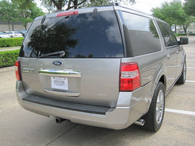 2008 Ford Expedition EL Limited, All Options, Low Miles, Super Nice. Plano, Texas 10