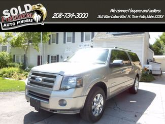 2008 Ford Expedition EL Limited | Twin Falls, ID | Freedom Auto Finders in  ID