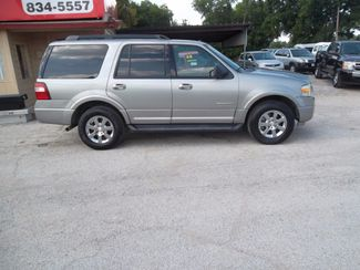 2008 Ford Expedition SSV | Forth Worth, TX | Cornelius Motor Sales in Forth Worth TX