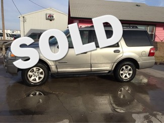 2008 Ford Expedition in Fremont,, NE