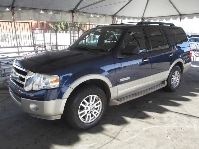 2008 Ford Expedition Eddie Bauer This particular Vehicle comes with 3rd Row Seat Please call or e