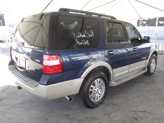 2008 Ford Expedition Eddie Bauer Gardena, California 2