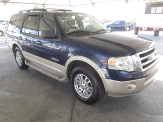 2008 Ford Expedition Eddie Bauer Gardena, California 3