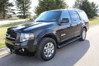 2008 Ford Expedition Limited in Great Falls, MT