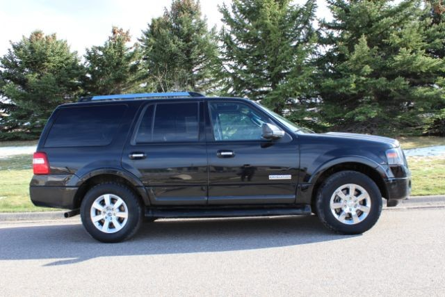2008 Ford Expedition Limited  city MT  Bleskin Motor Company   in Great Falls, MT