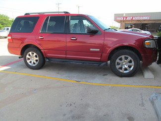 2008 Ford Expedition XLT in Greenville, TX