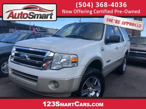 2008 Ford Expedition King Ranch in Harvey, LA