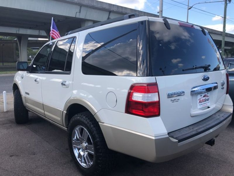 2008 Ford Expedition King Ranch  city LA  AutoSmart  in Harvey, LA