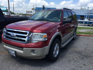 2008 Ford Expedition Eddie Bauer Kenner, Louisiana