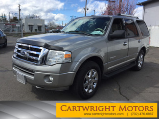 2008 Ford Expedition XLT Las Vegas, Nevada