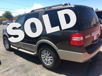 2008 Ford Expedition Eddie Bauer AUTOWORLD (702) 452-8488 Las Vegas, Nevada