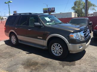2008 Ford Expedition Eddie Bauer AUTOWORLD (702) 452-8488 Las Vegas, Nevada 2