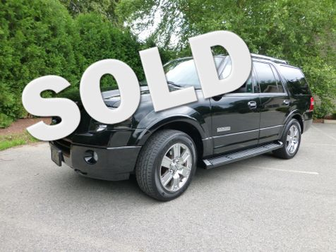 2008 Ford Expedition Limited   AWD in Lawrence, MA