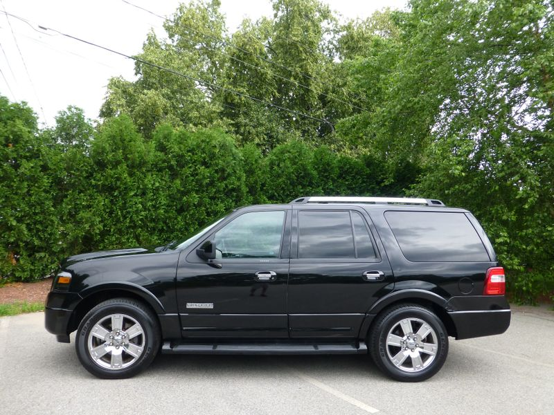 2008 Ford Expedition Limited   AWD  city MA  European Motorsports  in Lawrence, MA