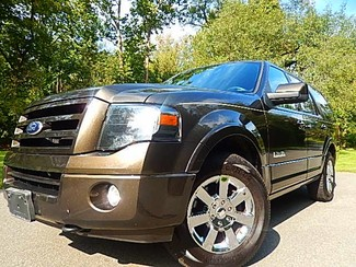 2008 Ford Expedition Limited 4X4 Leesburg, Virginia