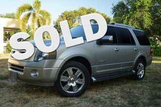 2008 Ford Expedition Limited in Lighthouse Point FL