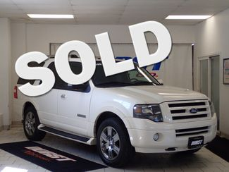 2008 Ford Expedition Limited Lincoln, Nebraska