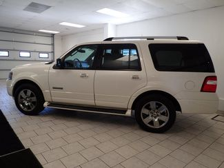 2008 Ford Expedition Limited Lincoln, Nebraska 1