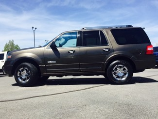 2008 Ford Expedition Limited LINDON, UT 1
