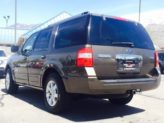2008 Ford Expedition Limited LINDON, UT 2