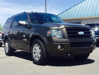 2008 Ford Expedition Limited LINDON, UT 4