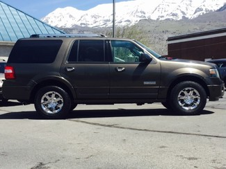 2008 Ford Expedition Limited LINDON, UT 5