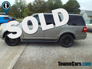 2008 Ford Expedition XLT   Medina, OH   Towne Auto Sales in ohio OH