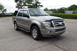 2008 Ford Expedition XLT Memphis, Tennessee 1