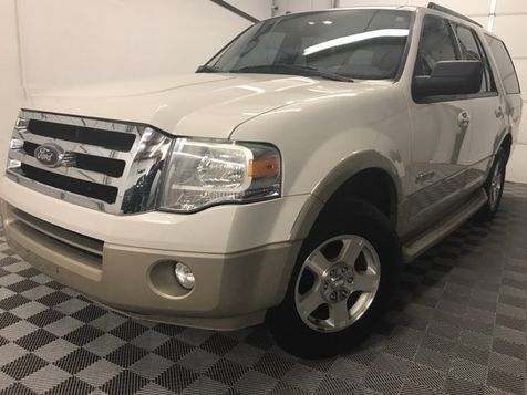 2008 Ford Expedition Eddie Bauer Leather Loaded in Oklahoma City