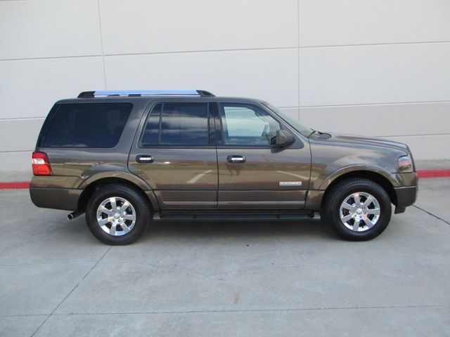 2008 Ford Expedition Limited 4X4 Plano, Texas 1