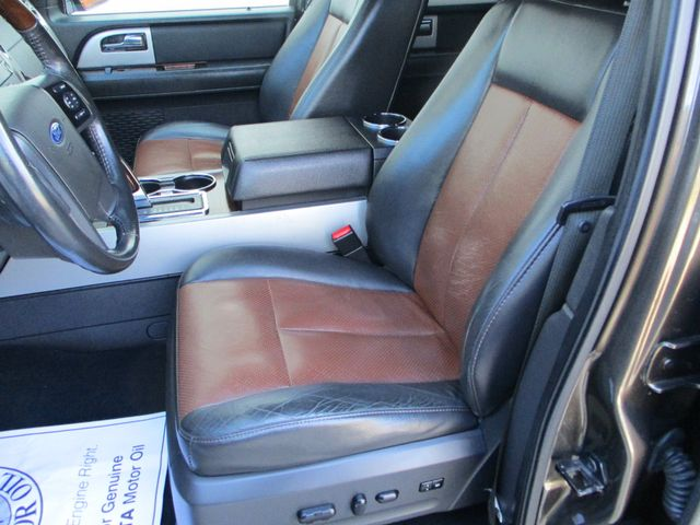 2008 Ford Expedition Limited 4X4 Plano, Texas 11