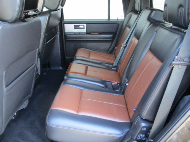 2008 Ford Expedition Limited 4X4 Plano, Texas 13