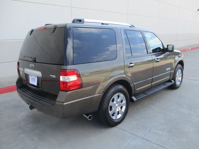 2008 Ford Expedition Limited 4X4 Plano, Texas 2