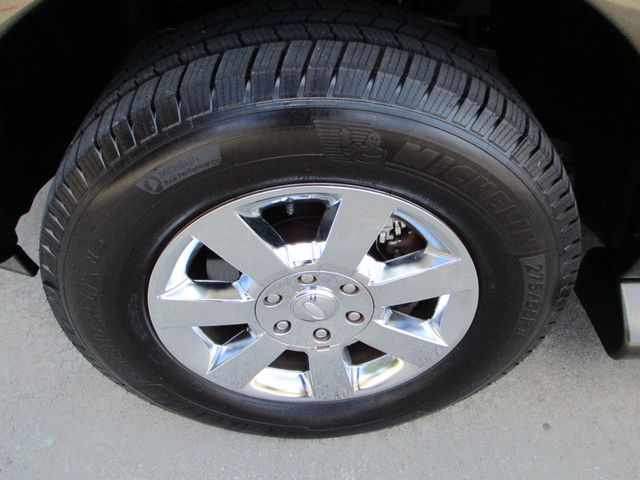 2008 Ford Expedition Limited 4X4 Plano, Texas 31