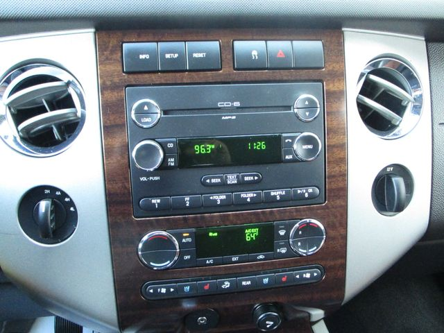 2008 Ford Expedition Limited 4X4 Plano, Texas 24