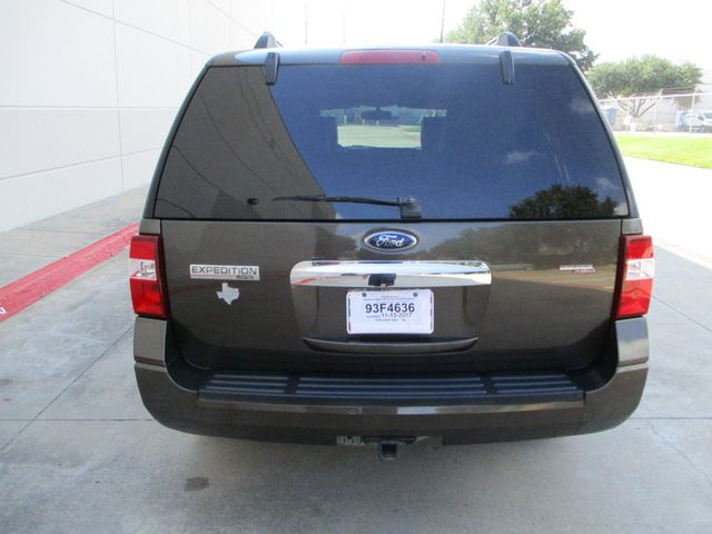 2008 Ford Expedition Limited 4X4 Plano, Texas 3