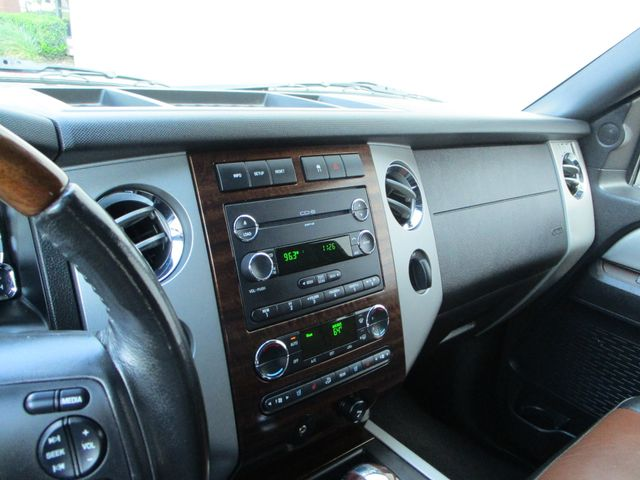 2008 Ford Expedition Limited 4X4 Plano, Texas 28