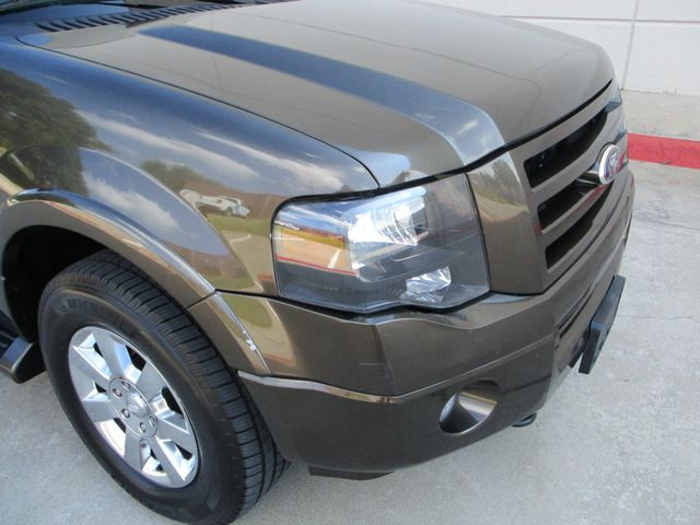 2008 Ford Expedition Limited 4X4 Plano, Texas 4
