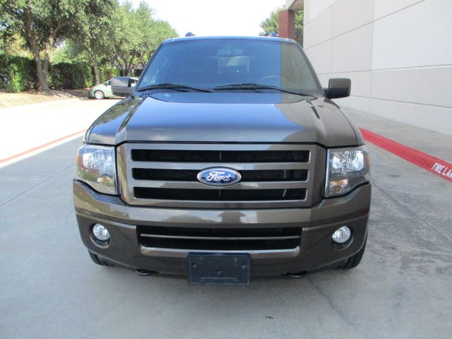 2008 Ford Expedition Limited 4X4 Plano, Texas 5